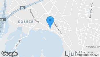 UKC Ljubljana - Bolnišnica dr. Petra Držaja - KO za anesteziologijo in intenzivno terapijo operativnih strok - Ljubljana