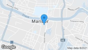 UKC Maribor - Oddelek za kardiologijo in angiologijo - Maribor